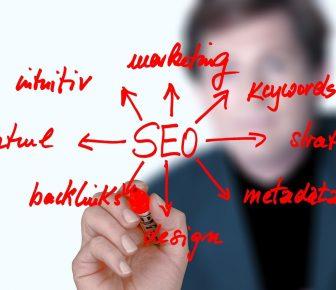 optimizacija web stranice