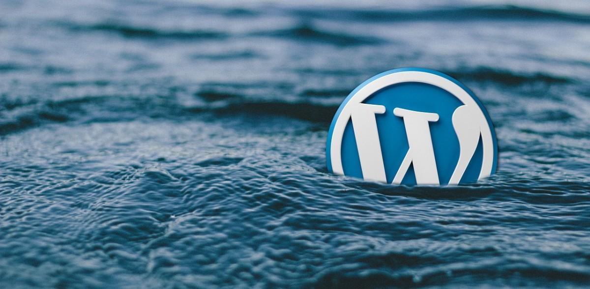 platforma wordpress