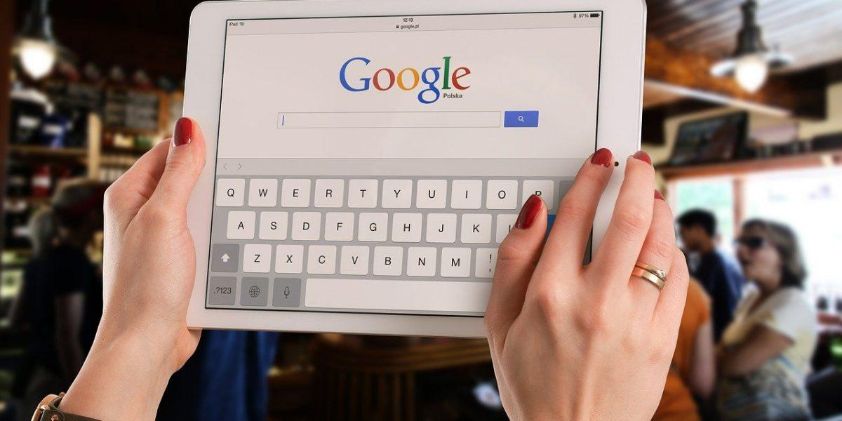 google oglaševanje 2020