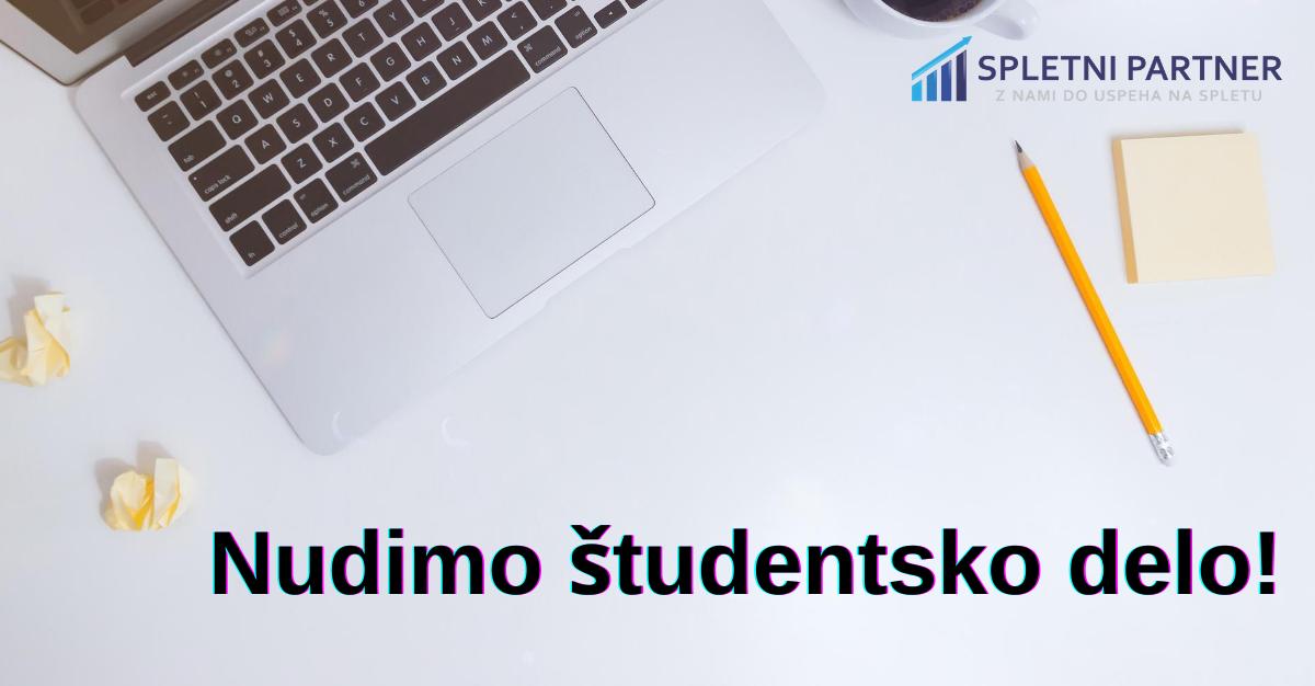 studentsko-delo